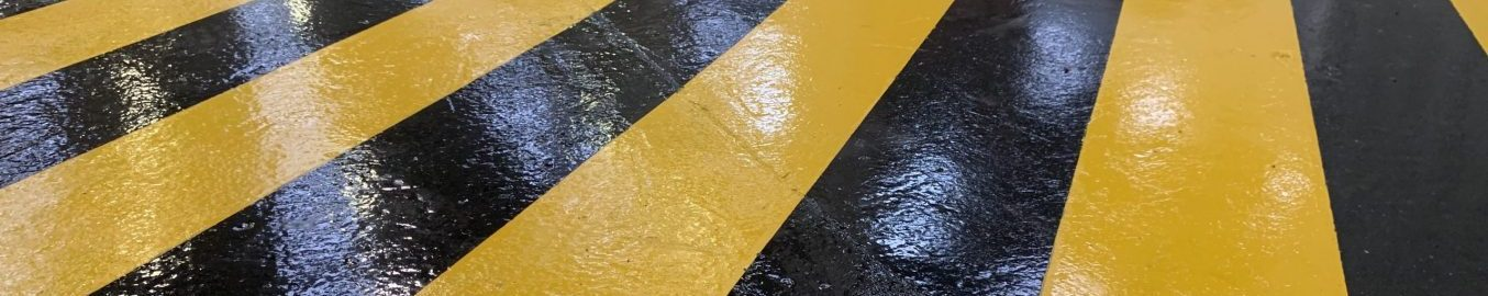 Industrial coatings epoxy floor coatings