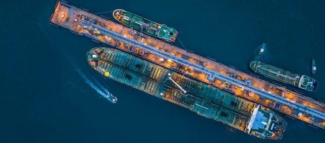 Marine LNG vessels