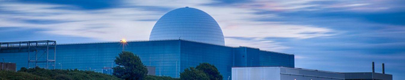 Nuclear power facility