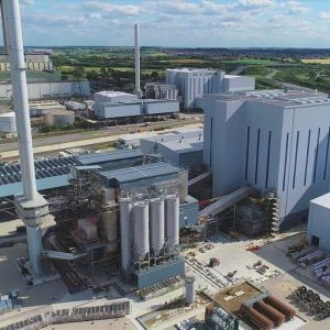 Energy from Waste: Part of the UK's Energy Mix