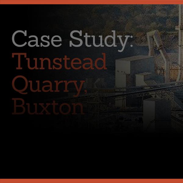 Case Study: Tunstead Quarry, Buxton