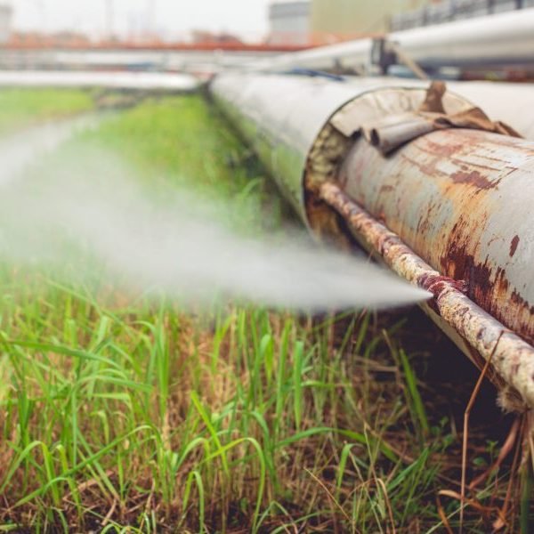 Prevent, Track, & Mitigate Corrosion Under Insulation (CUI)
