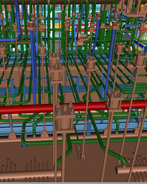 Mechanical Design, insulation system